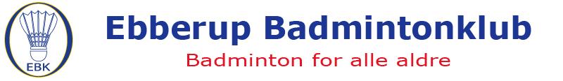 Ebberup Badminton Klub